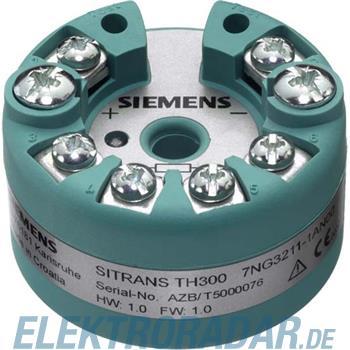 Siemens Temperaturmessumformer 7NG3212-0BN00
