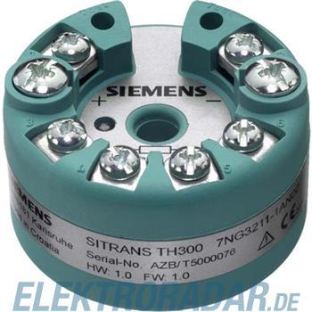 Siemens Temperaturmessumformer 7NG3212-0NN00