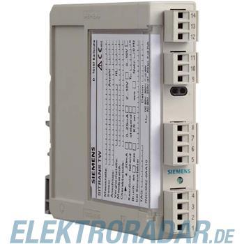 Siemens Temperaturmessumformer 7NG3242-1AA00