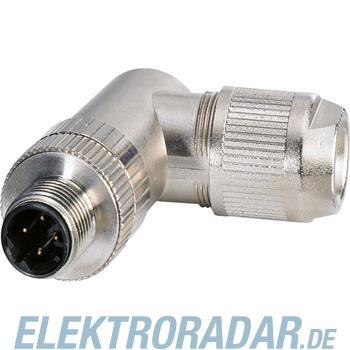 Phoenix Contact Bus-Systemsteckverbinder SACC-M12MRD-4Q SH