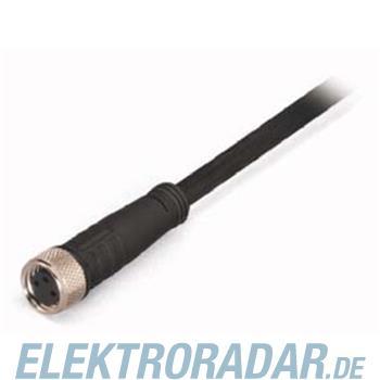 WAGO Kontakttechnik Sensor-/Aktor-Kabel 756-5101/030-050