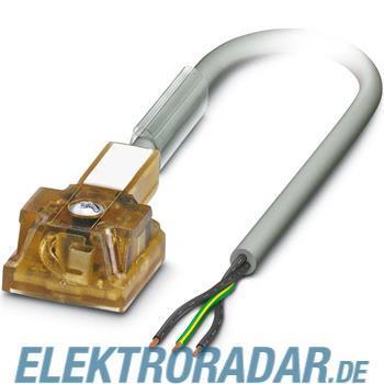 Phoenix Contact Sensor-/Aktor-Kabel SAC3P10,0PUR/A1LSF