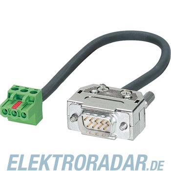 Phoenix Contact Adapterkabel RAD-ISM-TW-RS232