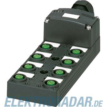 Phoenix Contact Sensor-/Aktor-Box SACB-8/16-C SCO P