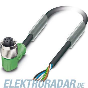 Phoenix Contact Sensor-/Aktor-Kabel SAC5P-1,5-PUR/M12FBK