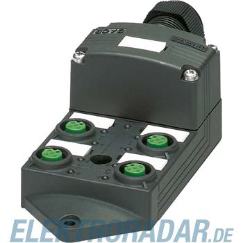 Phoenix Contact Sensor-/Aktor-Box SACB-4/ 8-C SCO P