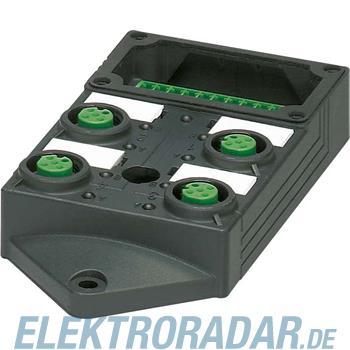 Phoenix Contact Sensor-/Aktor-Box SACB-4/4-L-C GG SCOP