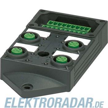 Phoenix Contact Sensor-/Aktor-Box SACB-4/8-L-C GG SCOP