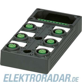 Phoenix Contact Sensor-/Aktor-Box SACB-6/6-L-C GG SCOP