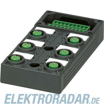 Phoenix Contact Sensor-/Aktor-Box SACB-6/12-L-C GGSCOP