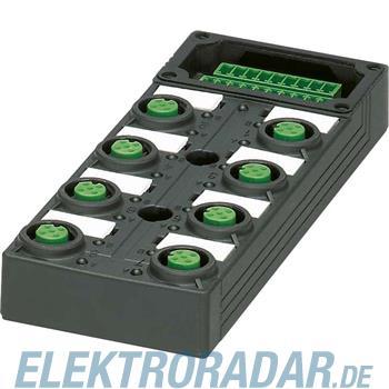 Phoenix Contact Sensor-/Aktor-Box SACB-8/16-L-C GGSCOP