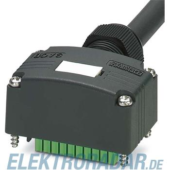 Phoenix Contact Anschlusshaube SACB-C-H180-6/6-5,0