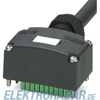 Phoenix Contact Anschlusshaube SACB-C-H180-6/6-10,0