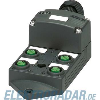 Phoenix Contact Sensor-/Aktor-Box SACB-4/ 4-SC SCO P