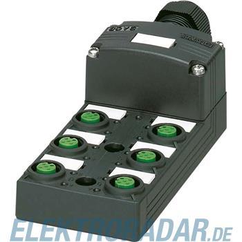 Phoenix Contact Sensor-/Aktor-Box SACB-6/ 6-SC SCO P