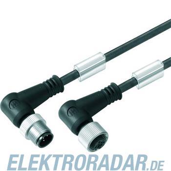 Weidmüller Sensor/Aktor-Leitung SAIL-M12WM12W-5-0.6U