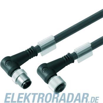 Weidmüller Sensor/Aktor-Leitung SAILM12WM12W-CD-5.0A