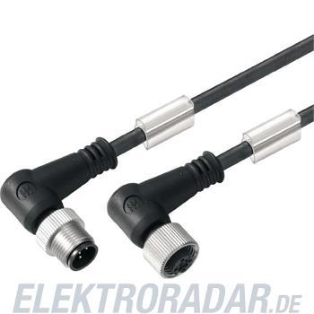 Weidmüller Sensor/Aktor-Leitung SAIL-M12WM12W-5-0.5U