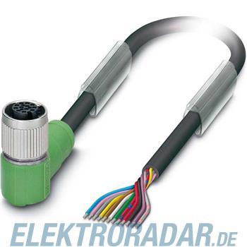Phoenix Contact Sensor-/Aktor-Kabel SAC-12P-5,0-PURFRSCO