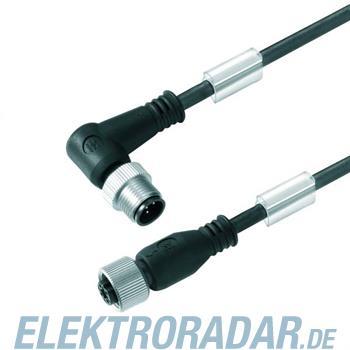 Weidmüller Sensor/Aktor-Leitung SAIL-M12WM12G-5-5.0U