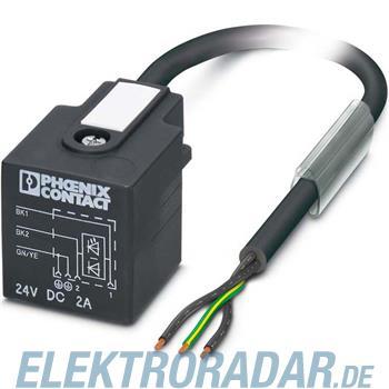 Phoenix Contact Sensor-/Aktor-Kabel SAC3P-2,5-PUR/A-1L-R