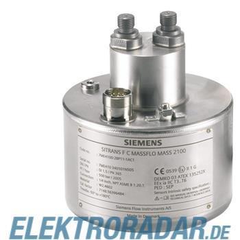 Siemens Messumformer 7ME4100-1EC21-1AA1