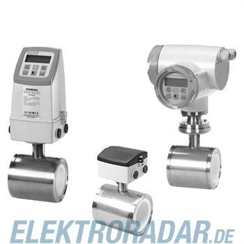 Siemens Messaufnehmer MAG 7ME6110-2RA20-2AA1