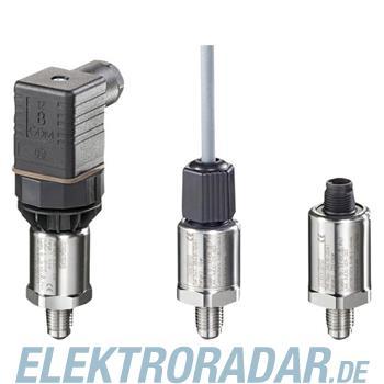 Siemens Messumformer für Druck 7MF1641-3CD00-1AA0