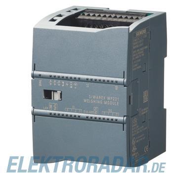 Siemens Wägeelektronik 7MH4960-2AA01