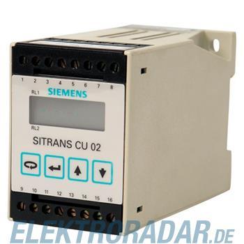 Siemens Alarmsteuergerät 7MH7562-4AA
