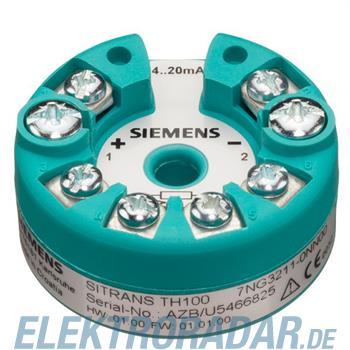 Siemens Temperaturmessumformer 7NG3211-0NN00