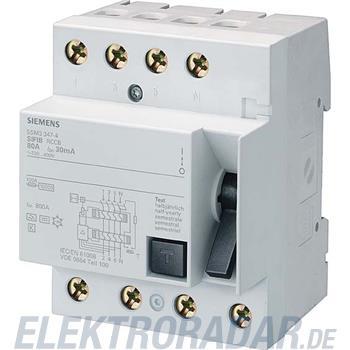 Siemens FI-Schutzschalter 5SM3646-5