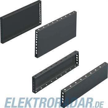 Rittal Sockel-Blende seitlich TS 8602.030