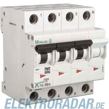 Eaton LS-Schalter m.Beschrift. PXL-B63/3N
