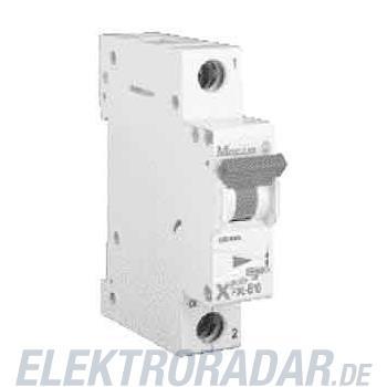 Eaton LS-Schalter m.Beschrift. PXL-D40/1