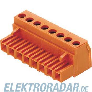 Weidmüller Leiterplattensteckverbinde BLA 13 SN OR
