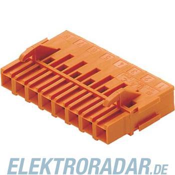 Weidmüller Leiterplattensteckverbinde BLAC 16BR OR