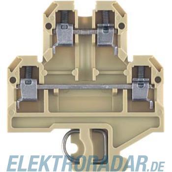 Weidmüller Mehrstock-Reihenklemme DK 4 BL