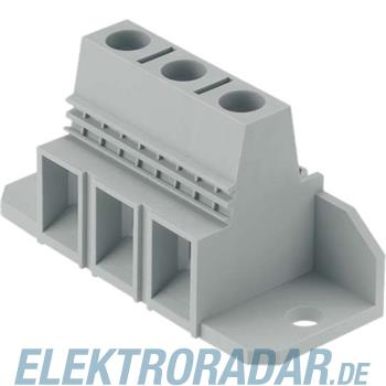 Weidmüller Leiterplattenklemme LXB 15.00/4/90 GR