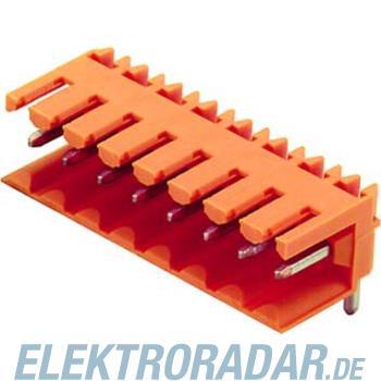 Weidmüller Leiterplattensteckverbinde SL 3.5/4/90 3.2SN OR