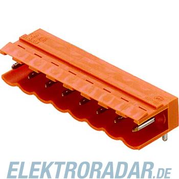 Weidmüller Leiterplattensteckverbinde SL 5.00/14/903.2SNOR