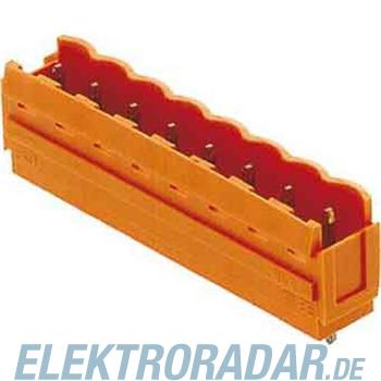 Weidmüller Leiterplattensteckverbinde SL5.00/23/180B3.2SNO