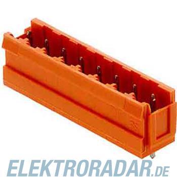 Weidmüller Leiterplattensteckverbinde SLA 10/180B 3.2SN OR