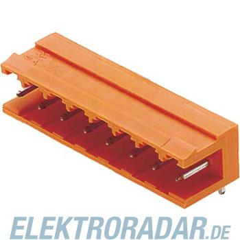 Weidmüller Leiterplattensteckverbinde SLA 16/90 3.2SN OR