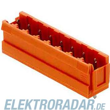 Weidmüller Leiterplattensteckverbinde SLA 3/180B 3.2SN OR