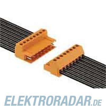 Weidmüller Leiterplattensteckverbinde SLAS 12 SN OR