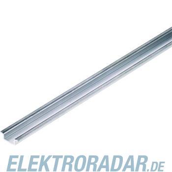 Weidmüller Tragschiene TS 15X5 2M/AL/BK