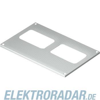Rittal ISV Dachblech RAL7035 SV 9665.953