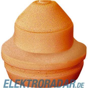 Hensel Einsteck-Kabelstutzen EDKF 32