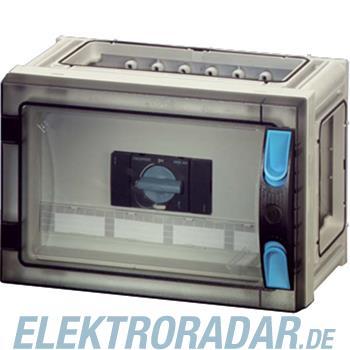 Hensel ENYSTAR-Lastschaltergehäus FP 5103